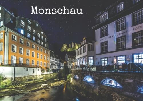 #0013 - Monschaus Rotes Haus, Hotel Horchem und Braukeller - Nightclubbing (Jones)